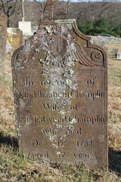 Elizabeth <i>Latham</i> Champlin