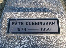 Peter Pete Cunningham