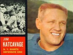 Jim Katcavage