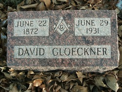 David Gloeckner