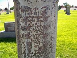 Nellie Josephine <i>Gittings</i> Loder