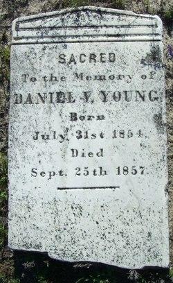 Daniel V. Young