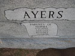 Lawrence Ayers