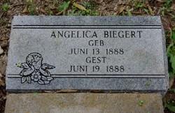 Angelica Biegert