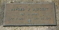 Alfred J Biegert