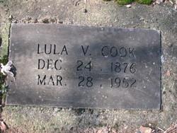 Louisa Victoria <i>Hoots</i> Cook