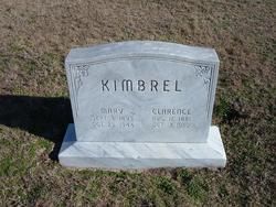 Clarence Kimbrel