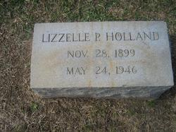 Lizzelle <i>Pettigrew</i> Holland