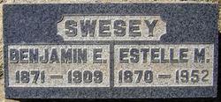Benjamin E. Swesey