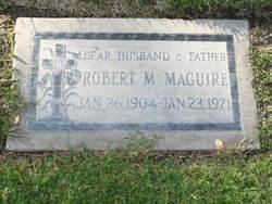 Robert Maguire