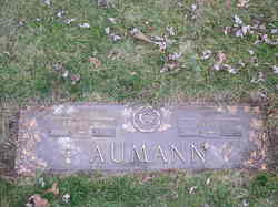 Erwin W. F. Aumann