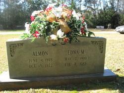 David Almon Kimbrel