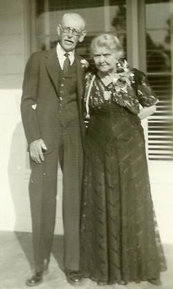 Margaret Ella <i>Jones</i> Brown