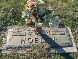 Frank P Hoeller