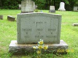 Hebert W. Williams