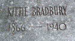 Kittie Bradbury