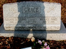 Eleanor <i>Sargeant</i> Grace