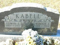 Winnie E. <i>Ashorn</i> Kabell