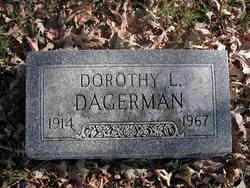 Dorothy Lee <i>Deats</i> Dagerman