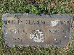 Dudley Clarence Sturgis
