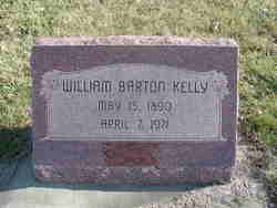 William Barton Kelly