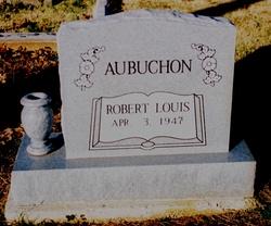 Robert Aubuchon