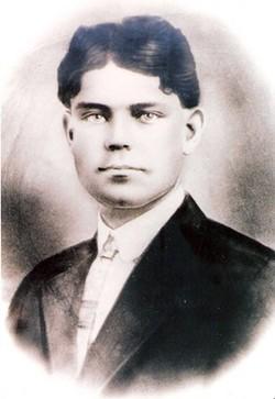 Thomas Bartow Smith