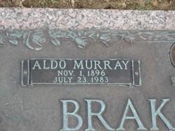 Aldo Murray Brakensiek
