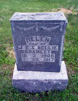 Helen Bramlet