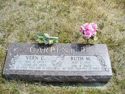 Vern C Carpenter