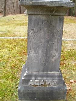 Waldo Adams