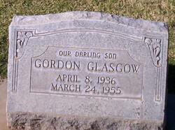 Gordon Herrin Glasgow