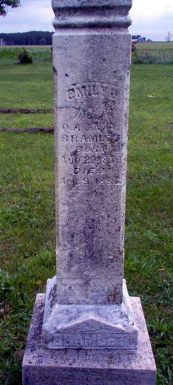 Emily U. Bramlet