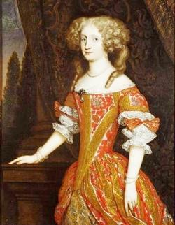 Eleonore Magdalene von der Pfalz-Neuburg