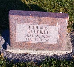 Anna May Goodwin