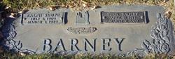Fern <i>Bagley</i> Barney