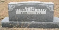 George Lee Hallmark