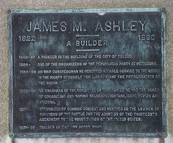 James Mitchell Ashley