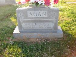 Lois Mae <i>Wood</i> Agan