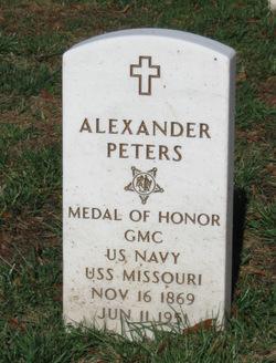 Alexander Peters