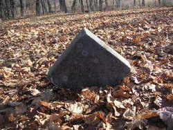 Coddingville Cemetery