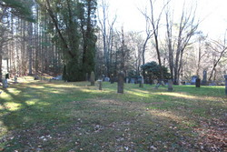 Mast Taylor Cemetery