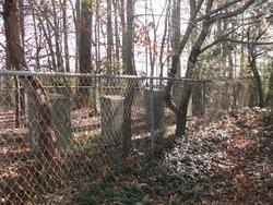 Cates Cemetery