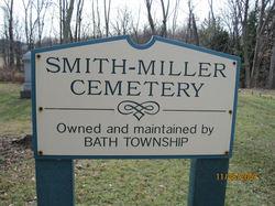 Smith Miller Cemetery