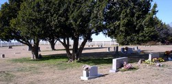 South Persimmon Cemetery