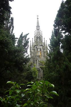 Cimitero Storico di Staglieno