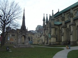 Cathedral Church of Saint James