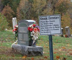 Eleazar Cemetery