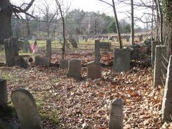 Edmunds-Stanyan Cemetery