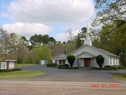 Nat Community Cemetery